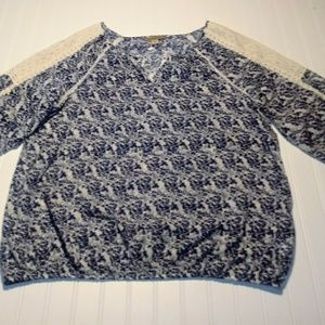 Vintage America Collection Tunic